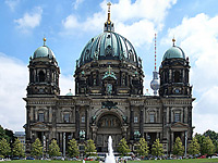 Berlin-Cathedral-Church